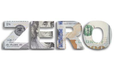 Zero Easy Banking?